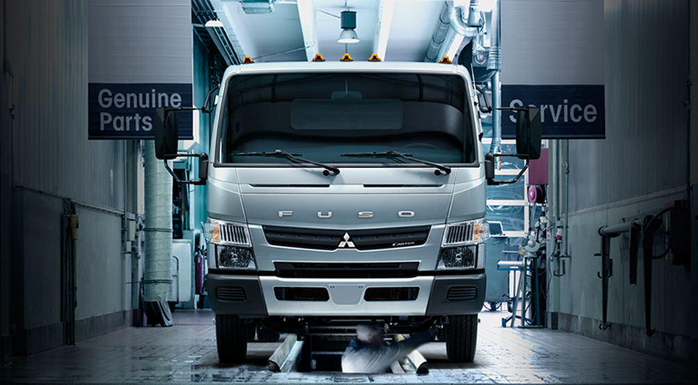 Fuso Truck and Bus Corporation